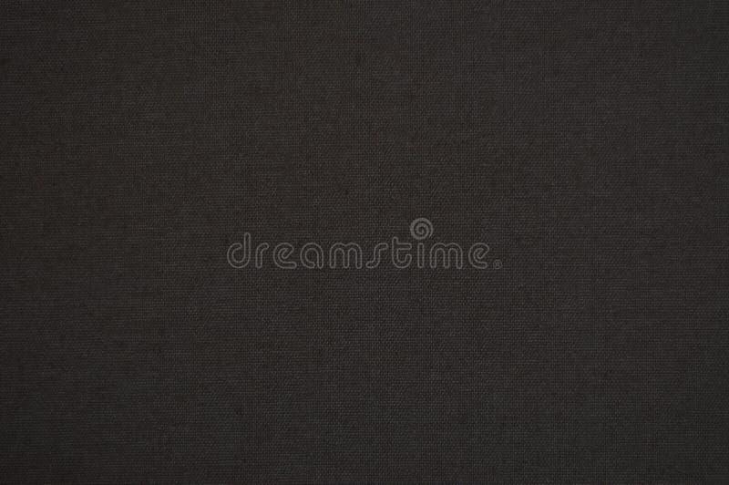 布朗织品纹理 生动背景特写镜头被编织的围巾的纺织品 库存图片