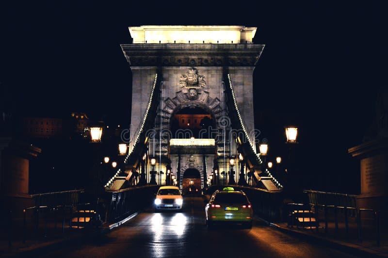 布达佩斯 图库摄影