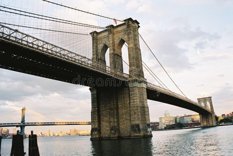 布鲁克林 免版税库存图片