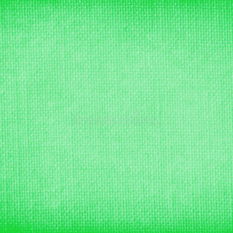 帆布纹理背景 免版税图库摄影