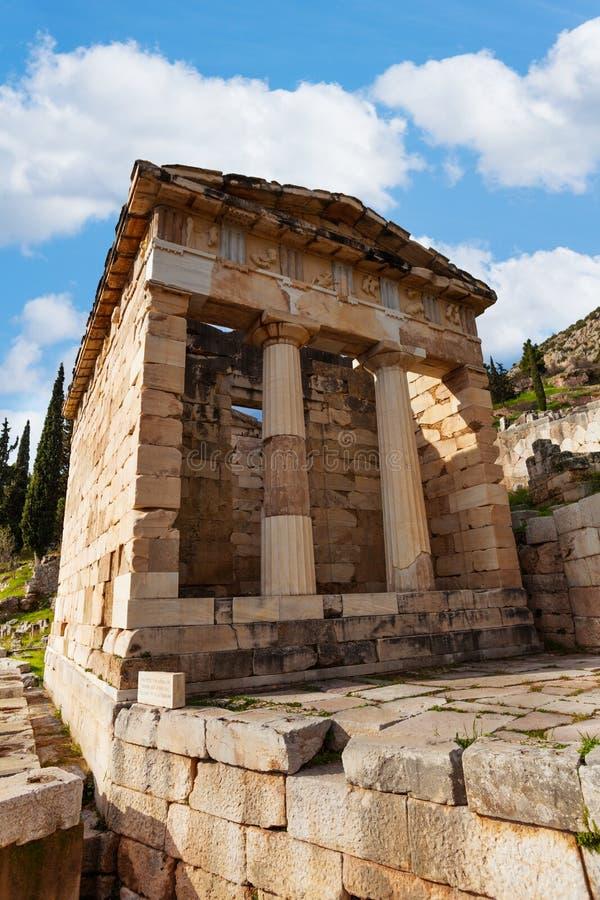 希腊古老分类词词典 图库摄影
