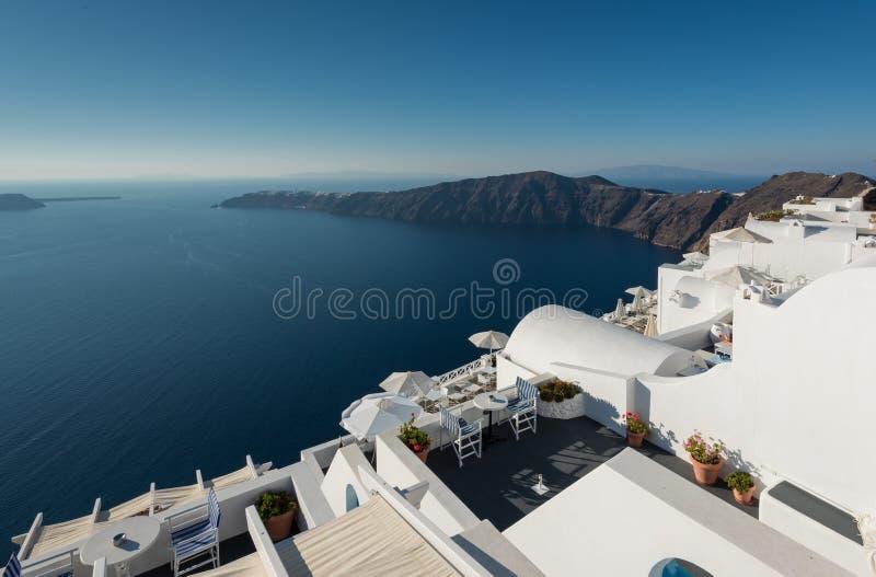 希腊海岛 免版税库存照片
