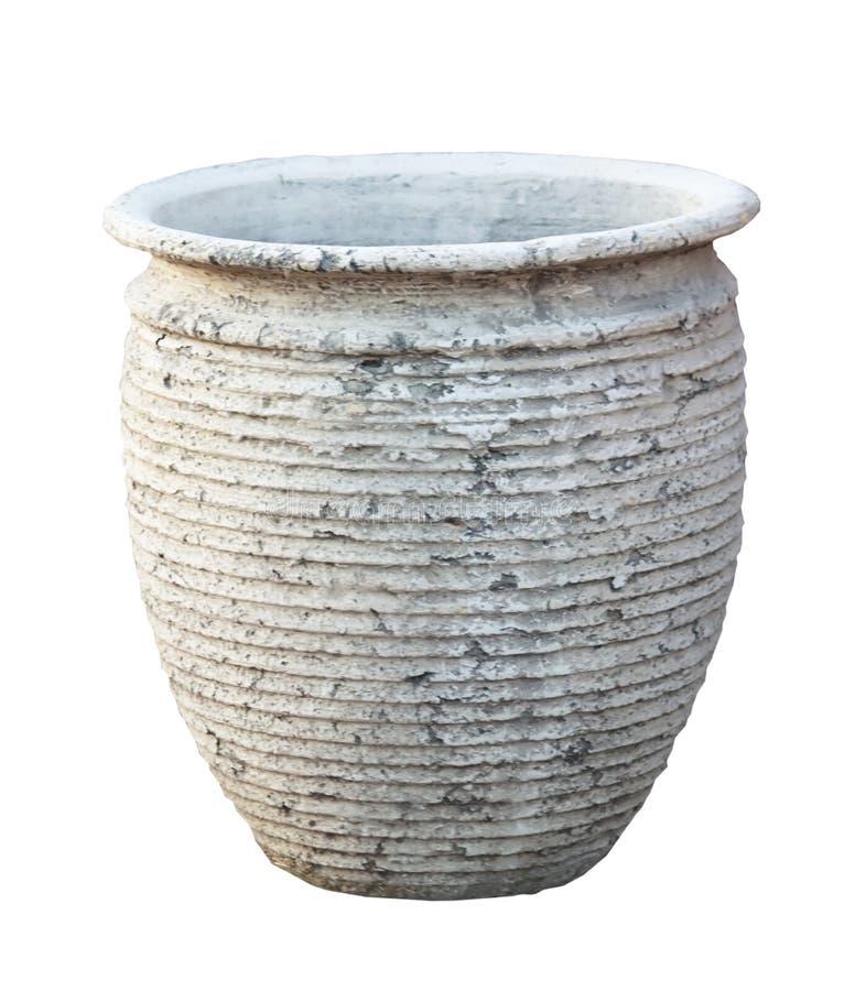 希腊语花瓶 免版税库存照片