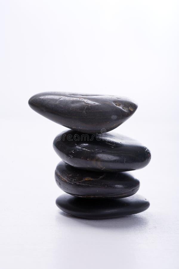 常设石头 免版税库存图片