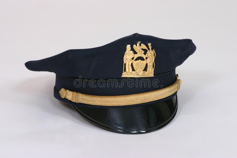 帽子军士 库存图片
