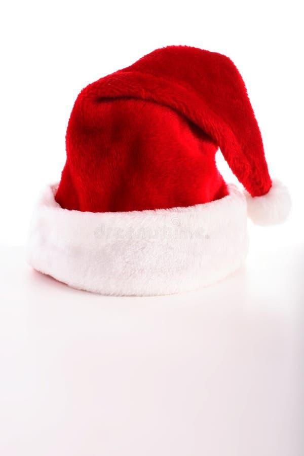 帽子红色 图库摄影