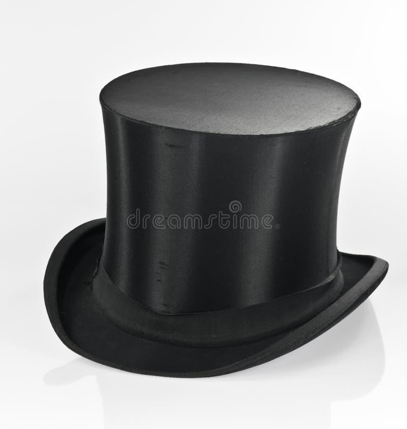 帽子顶层 库存图片