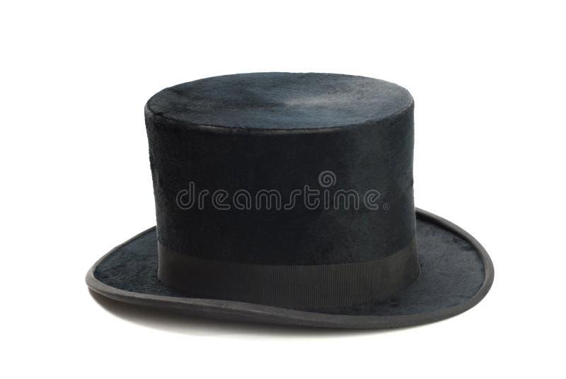 帽子顶层 免版税图库摄影
