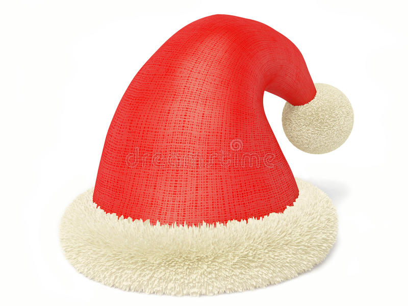 帽子 向量例证