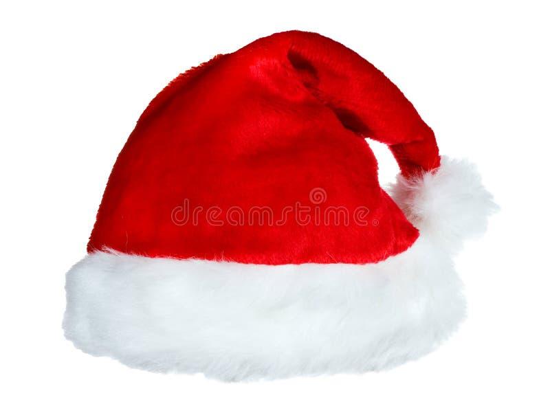 帽子s圣诞老人 库存图片