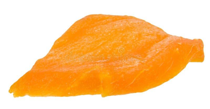 干土豆甜点 免版税库存照片