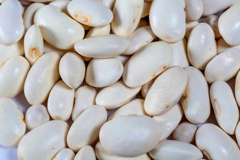 干的五颜六色豆食物传统 库存图片