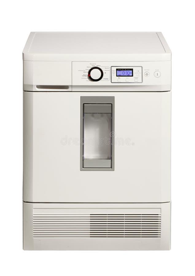 干衣机设备 库存图片