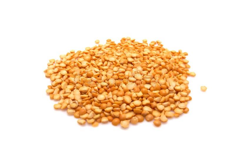 干豌豆 库存图片