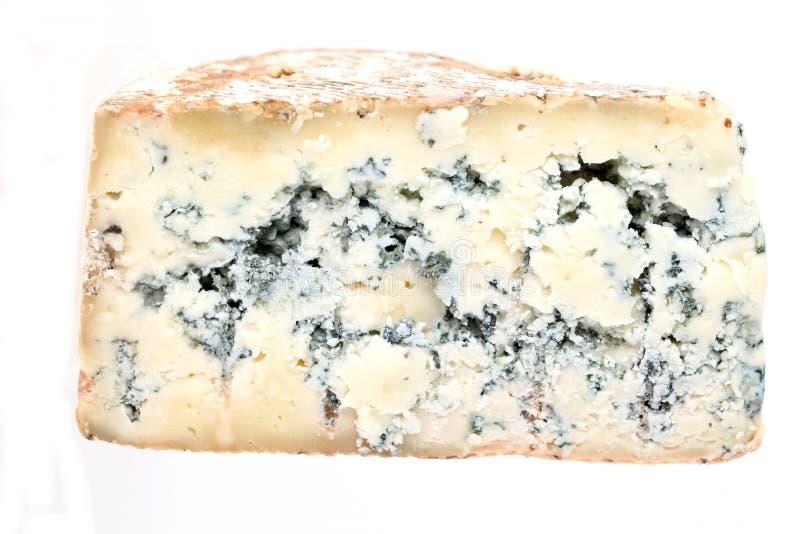 干酪法国发霉 免版税库存图片
