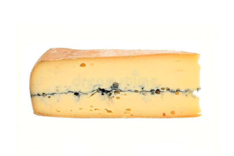 干酪法语片式 库存图片