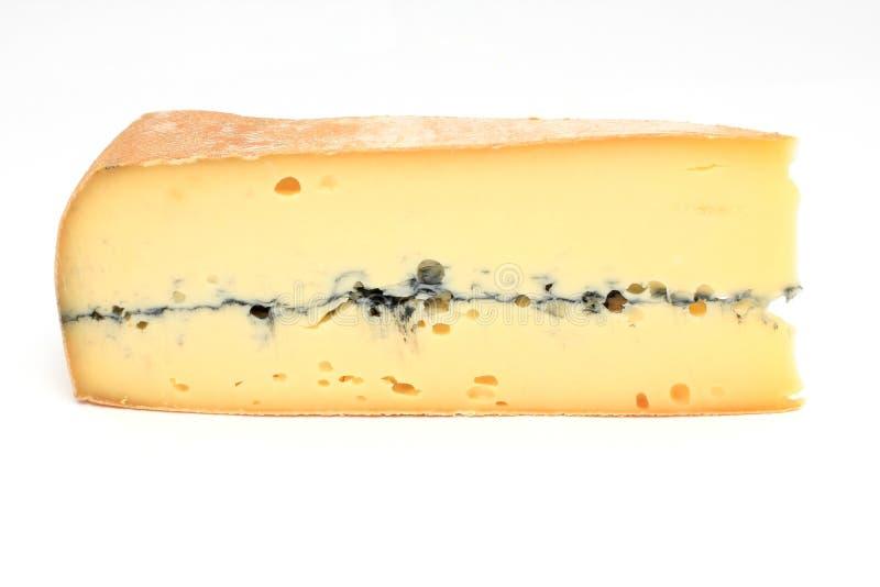 干酪法语 免版税库存照片