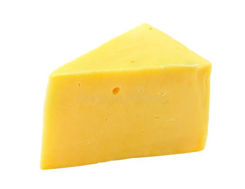 干酪片 图库摄影