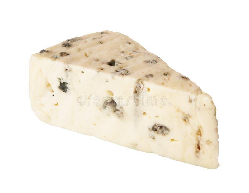 干酪羊乳干酪 免版税库存图片