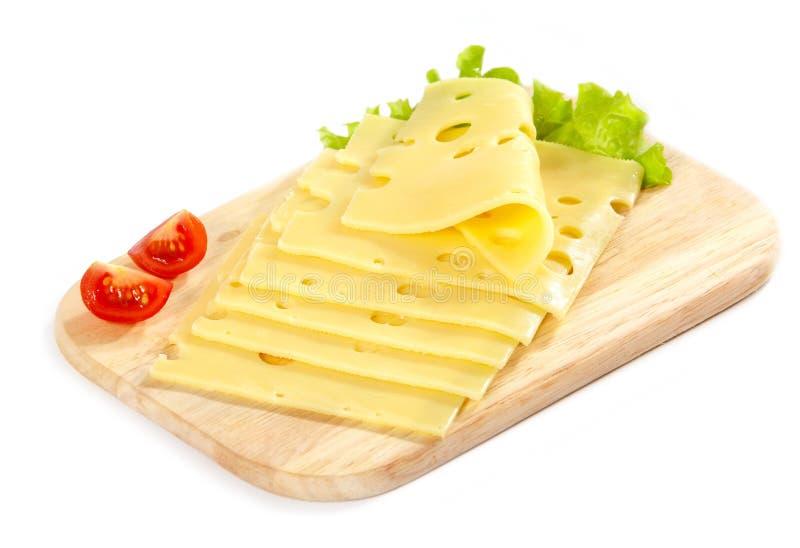 干酪 库存图片