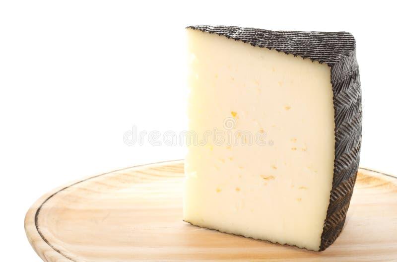 干酪 图库摄影