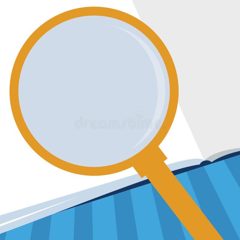 平的设计企业传染媒介例证概念 网站和促进横幅的企业广告 空的社会媒介拷贝 库存例证