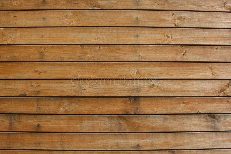 平稳的纹理木头 库存照片