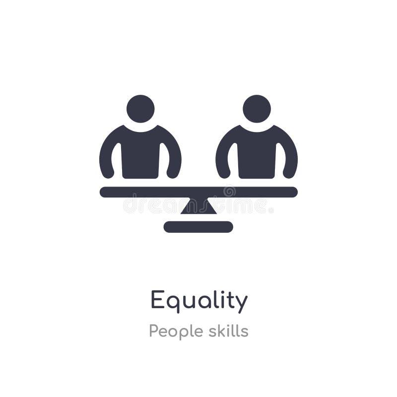 平等概述象 r 编辑可能的稀薄的冲程平等象 皇族释放例证
