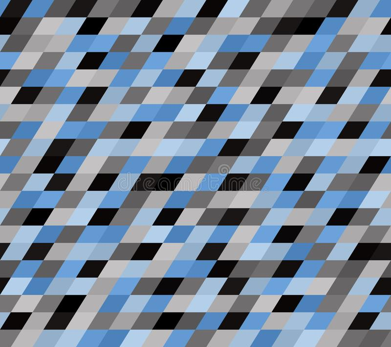 平行四边形样式 r 皇族释放例证