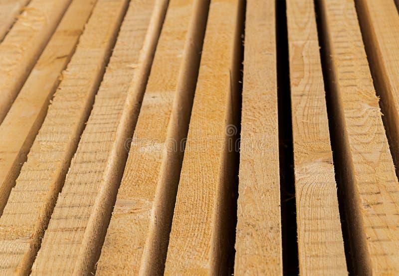 平行被折叠的盘区木板宽广的样式基地 免版税库存照片