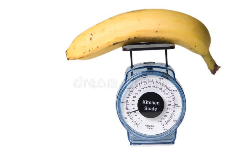 平衡饮食 免版税库存图片