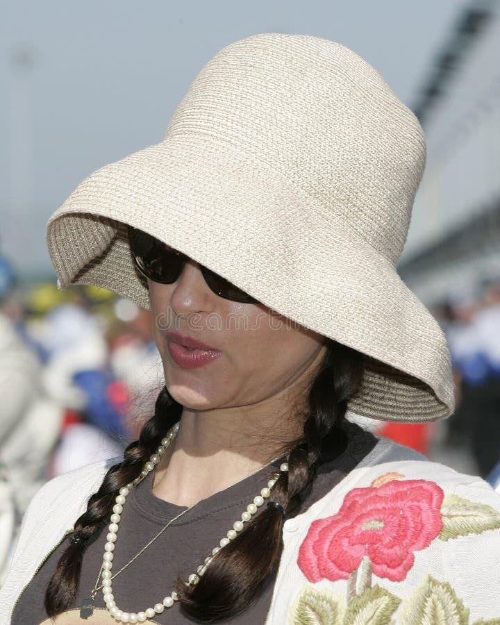 2006年丰田Indy 300 免版税库存图片