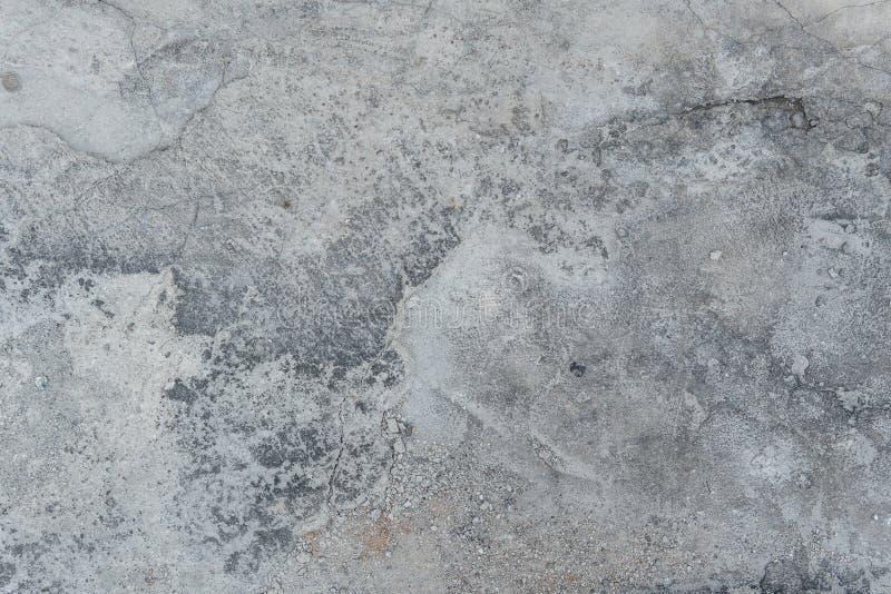 年迈的灰色石宏指令,花岗岩纹理特写镜头 库存图片