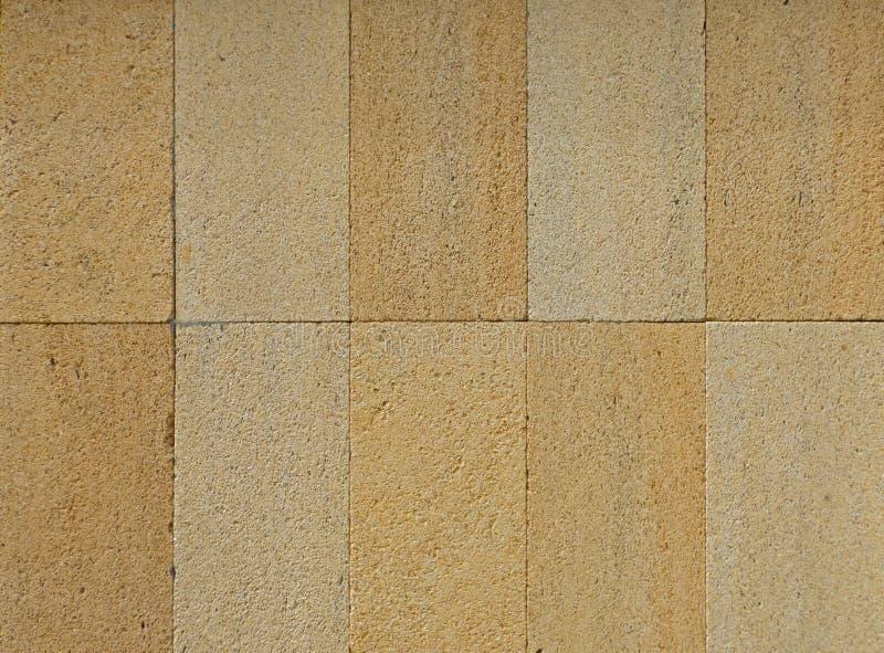年迈的石墙纹理-抽象背景 库存图片