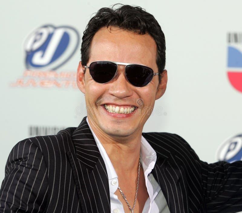 2009年Premios Juventud奖 免版税库存照片