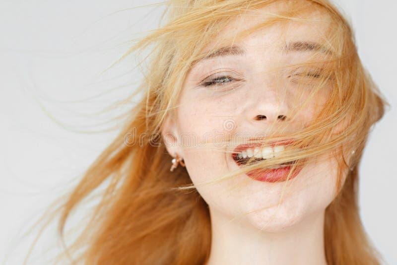 幸福唬弄笑的消遣的乐趣喜悦 免版税图库摄影