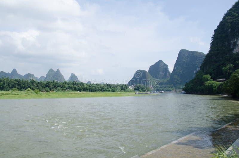Download 广西,省,中国 库存图片. 图片 包括有 绿色, 的treadled, 天空, 风景, ,并且, beautifuler - 59110059