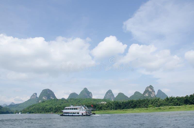 Download 广西,省,中国 库存照片. 图片 包括有 的treadled, 天空, 风景, beautifuler, 绿色 - 59110356