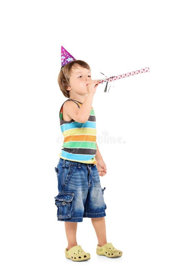 庆祝儿童当事人 库存照片