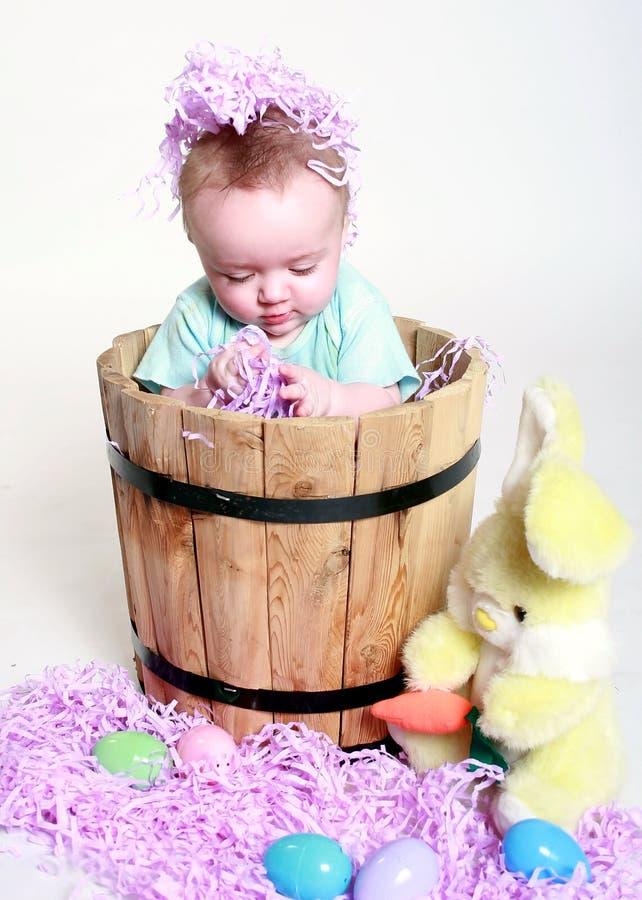 庆祝复活节 免版税图库摄影