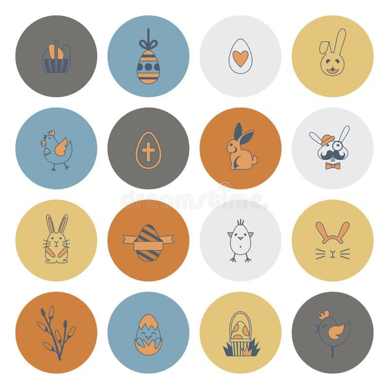 Download 庆祝复活节象 向量例证. 插画 包括有 交叉, 鸡蛋, 庆祝, 例证, 设计, 问候, 逗人喜爱, 兔宝宝 - 59107685