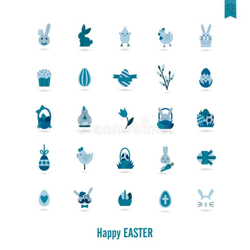 Download 庆祝复活节象 向量例证. 插画 包括有 春天, 图标, 季节, 复活节, 符号, 愉快, 基督教, 交叉 - 59108010