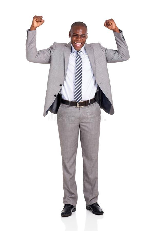 Download 庆祝成功的生意人 库存图片. 图片 包括有 成人, 正式, 查出, 种族, 拳头, 大使, 兴奋, 确信 - 59101237