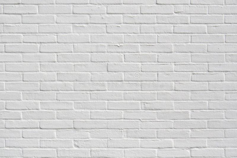 建立新的墙壁白色的公寓品牌 免版税库存照片