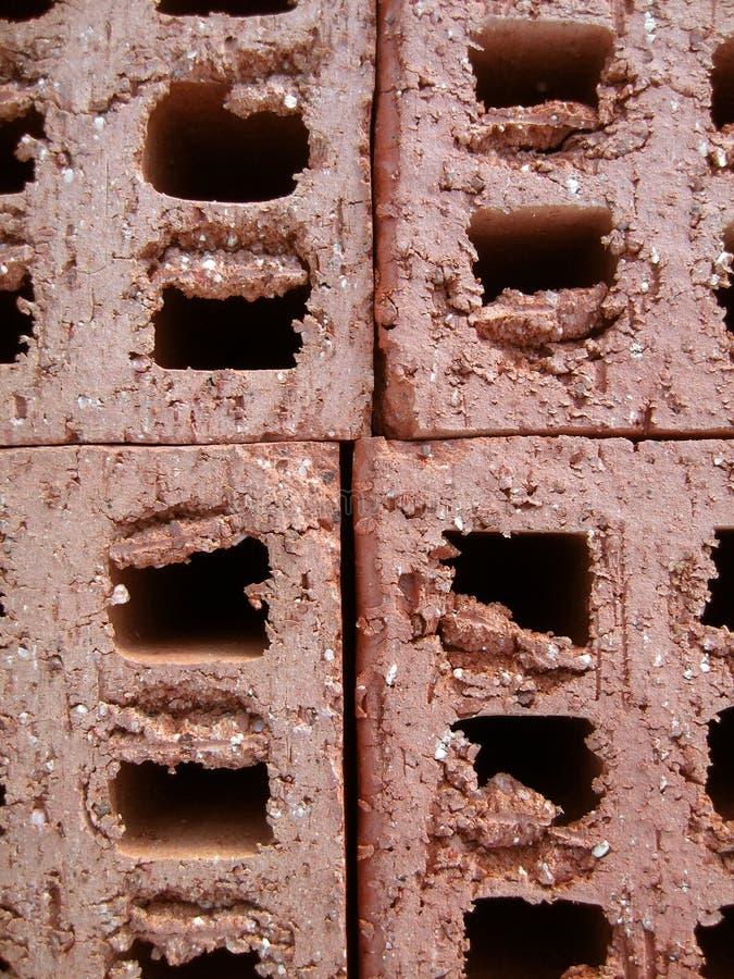 建筑砖 库存照片