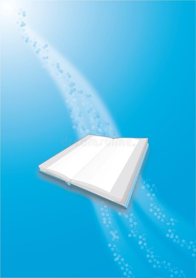 Download 开放的书 向量例证. 图片 包括有 写道, 神秘, 知识, 空白的, 魔术, 钉书匠, 开放, 空白, 知道 - 14969257
