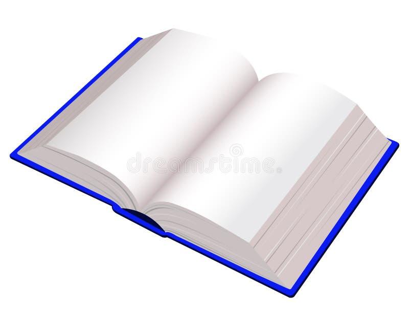 Download 开放的书 向量例证. 插画 包括有 开放, 册页, 纸张, 日志, 对象, 孤立, 唯一, 向量, 经典 - 15686539