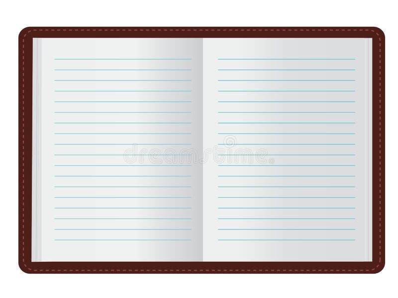开放的日记帐