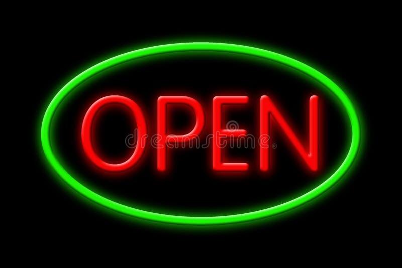 Download 开放 库存例证. 插画 包括有 关闭, 秋天, 通知单, 符号, 显示, 执行, 没有, 机会, 登广告者做广告 - 182501