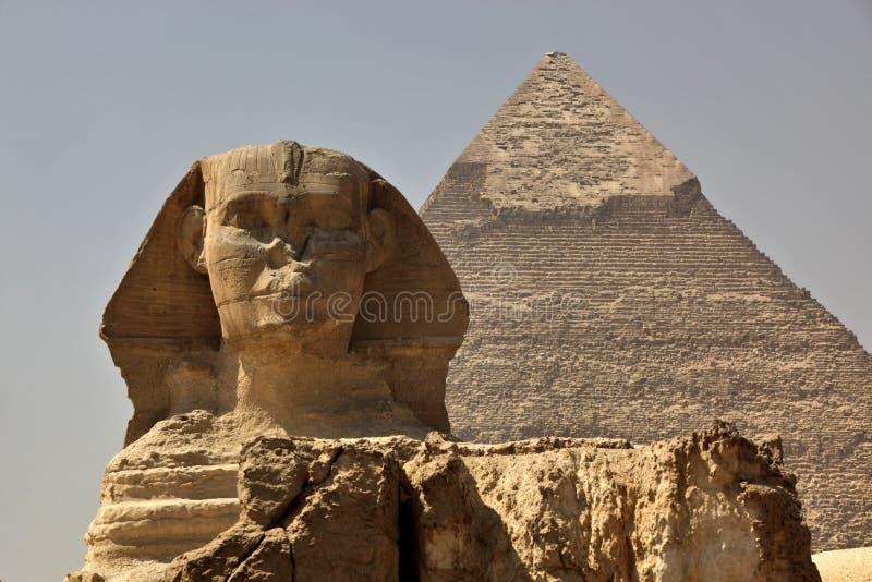 开罗埃及 图库摄影